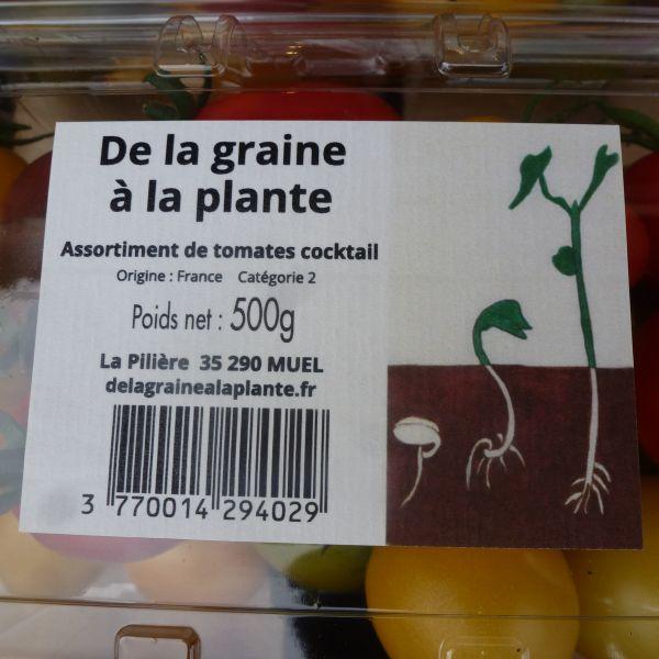 De La Graine à La Plante Acte 6 Mais Quest Ce Quil